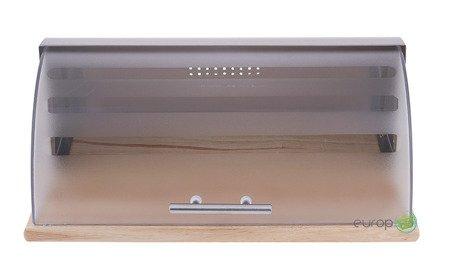Chlebak Kinghoff KH 3210 Pojemnik na pieczywo Chleb drewniany