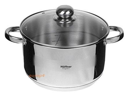 Garnek Hoffner HF 4461 pojemność 1.8 L