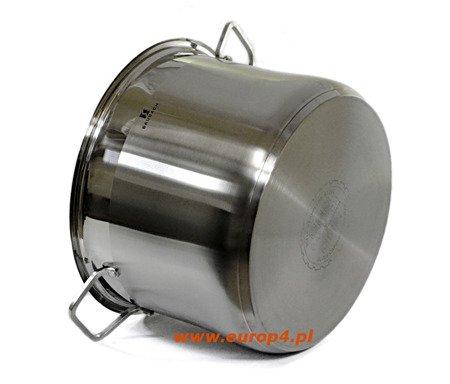 Garnek Saubach SB 2519 pojemność 24 L