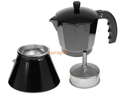 Kawiarka Edenberg EB 1815 kafetiera 3 ZAPARZACZ 150 do kawy