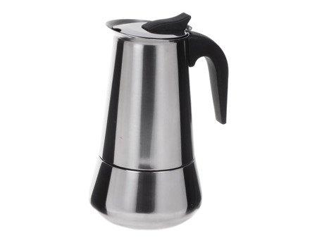 Kawiarka Frico em4 200 ml Włoska kafetiera zaparzacz do kawy