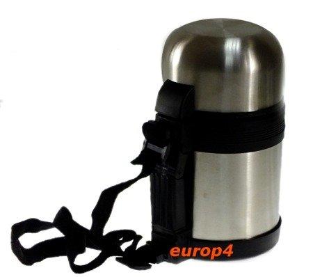 Kubek termiczny Frico FRU 232 600 ml termos pojemnik bidon
