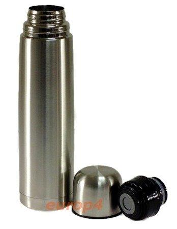 Kubek termiczny Hoffner HF 1000 termos 1L pojemnik bidon