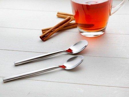 Łyżeczka do herbaty Amefa Carlton 1050 1 szt stal 18/0