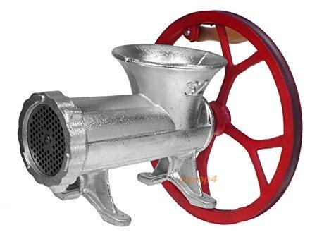 Maszynka do mielenia mięsa 32 Edenberg EB 9207 Nadziewarka + Gratis
