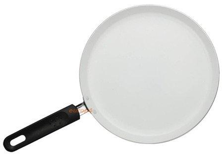 Patelnia ceramiczna indukcyjna do naleśników Hoffner HF 1506 - 24 cm