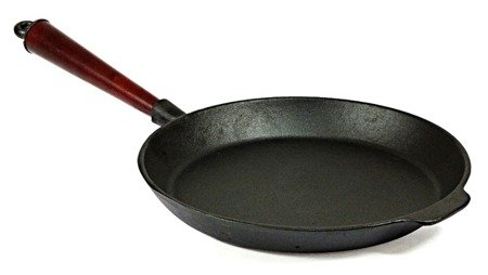 Patelnia żeliwna indukcyjna Aurtria Ronner TW 3770 26 cm