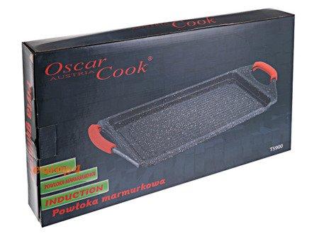 Płyta grillowa granitowa indukcyjna Oscar Cook T 5900