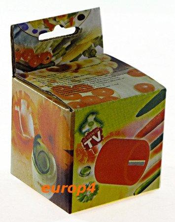 Temperóka A 805 -004 do Warzyw Dekoracji Potraw Carving