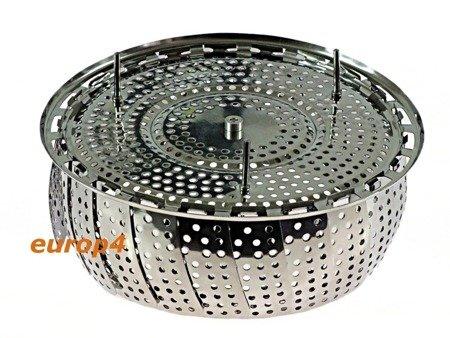 Wkład do gotowania na parze Metlex ART 4183